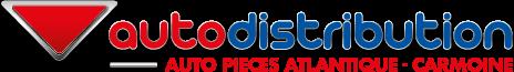 Autodistribution - Auto Pièces Atlantique - Carmoine